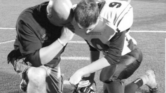 coaching, mission, ministry, football