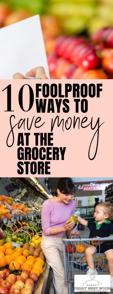 strategies shopping save money budgets income