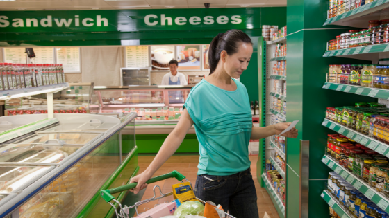 10 Foolproof Ways to Save Money at the Grocery Store Blog
