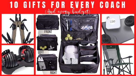 valentines gift guide coach men husband