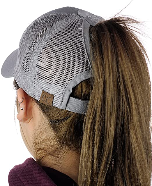 cc ponytail fnw cap back angle